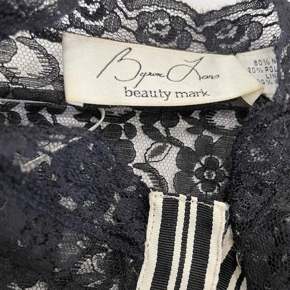 Designer Lace Blouse - image 3