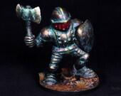 Golem Miniature, Iron Gol...