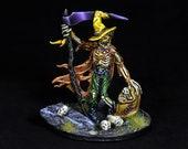DnD miniature, Reaper fig...