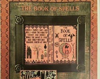 The Book of Spells by Anne Brown