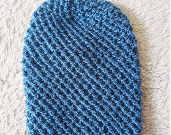 2b5cc1b1b1f READY TO SHIP Newborn Knitted Souchy beanie