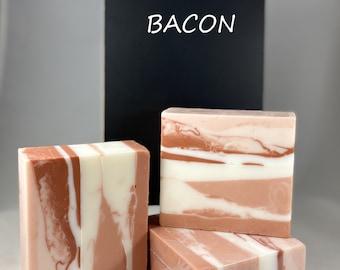Novelty soap