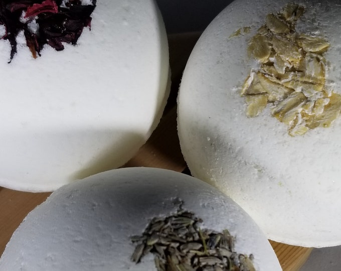Featured listing image: Bath Bombs!