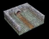 Village Sewer Tunnel 9pc. Set (DragonLock)