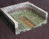 City Sewer Dead End Set (DragonLock)