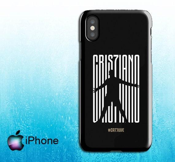 coque iphone 8 ronaldo juventus