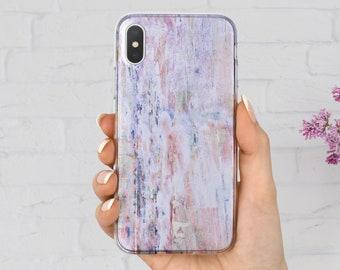 Bois iPhone Case iPhone 8 cas iPhone 8 Case Plus iPhone 7 cas iPhone 7 Case Plus iPhone X étui Samsung S8 étui Samsung S7 cas Galaxy S9