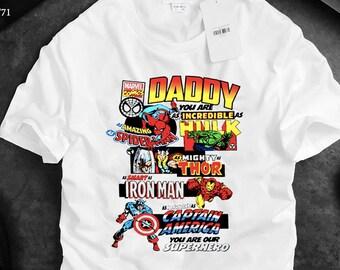 36d3bc717 Avengers shirt