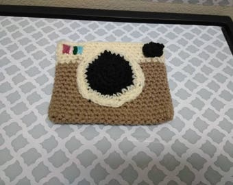 Instagram Camera Pouch
