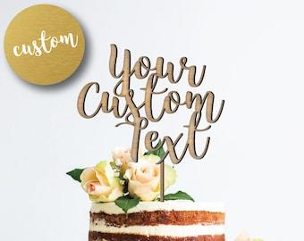 Antique Cake Topper Etsy