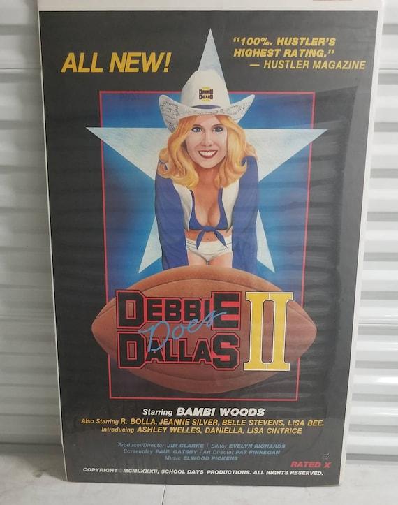Debbie does dallas 2 full movie