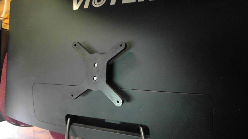 VESA Monitor Adapter for: MSI Optix, Viotek, HKC Ant Gaming, Pixio