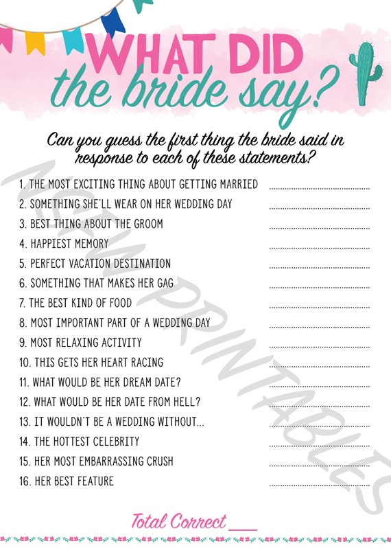 graphic relating to Family Feud Printable identified as Fiesta Bachelorette Get together Family members Feud Video game, Fowl Social gathering Relatives Fortunes, Humorous Bridal Shower Quiz, fiesta topic, PRINTABLE BACHELORETTE Match