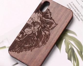 bamboo owl coque iphone 6
