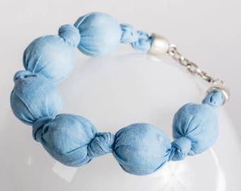 Bracelet plain balls