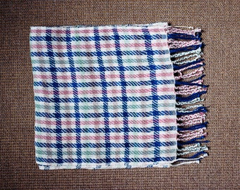 Scarf Springfield * linen, cotton and wool