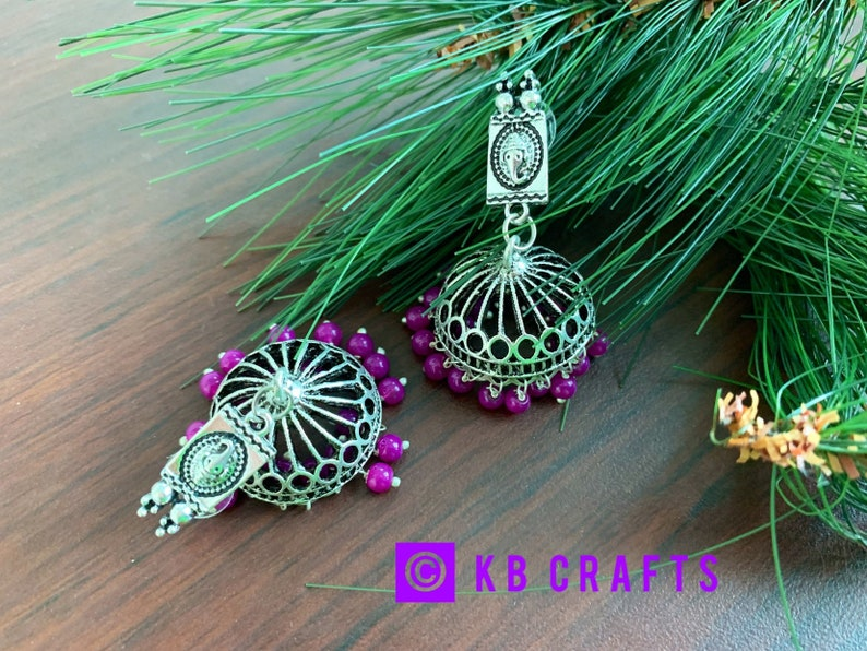 KB/'s Candy Collections! Boho and hippie! Tribal!! German Silver !! Oxidised Silver!! Indian Jewellery!!!