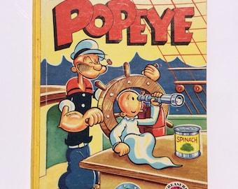 Vintage Olive Oyl Cartoon Popeye Licensed Infant Gerber Onesie Baby Bodysuit