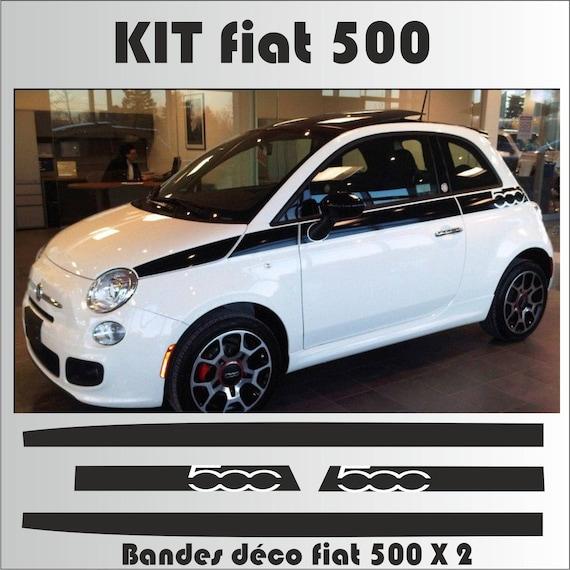 KIT ADESIVI FIAT 500  stickers