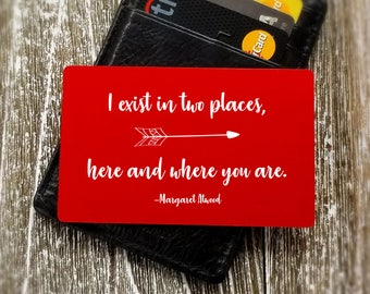Love Quotes Wallet Etsy