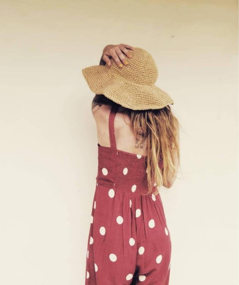 crochet hat pattern,crochet beach hat,summer hat,floppy hat,floppy crochet hat,modern crochet pattern,chic hat PDF PATTERN,crochet pattern