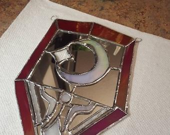Ocarina of Time Mirror Shield