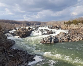 Waterfalls photoset - digital download