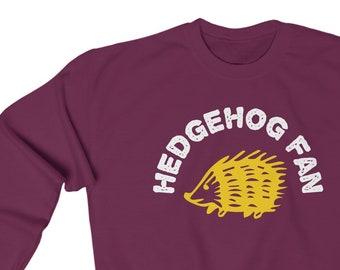 d2e498150dcf Hedgehog Sweatshirt