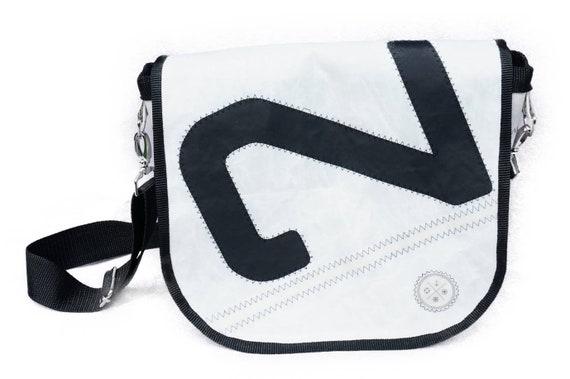 Bag | Purse | Sling Bag | Original Sail | Upcycling