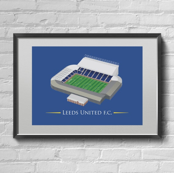 Leeds United FC kids football bracelet 2 Pack