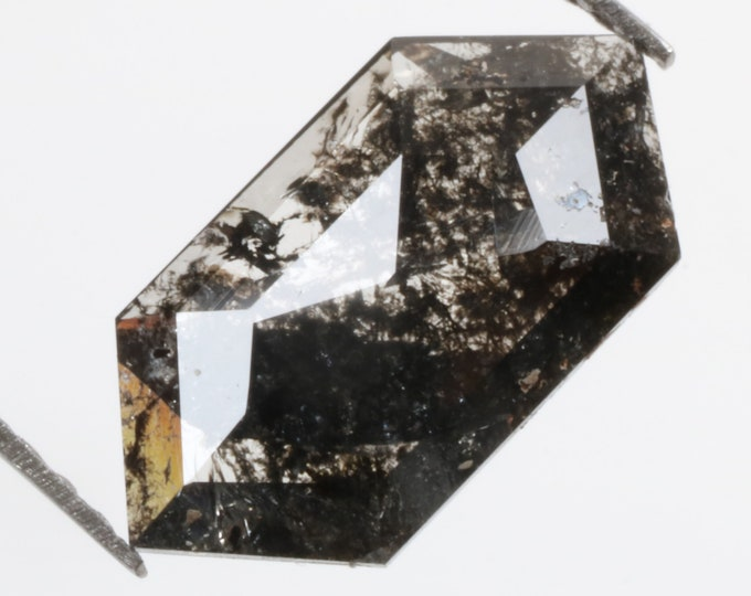 Hexagon Diamond