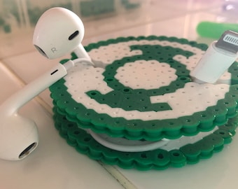 Green Lantern Headphone Holder