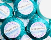 Shower Steamers Peppermint Essential Oil, Shower Fizzy, Aromatherapy Shower Tablet, Shower Melts, Spa Soothers