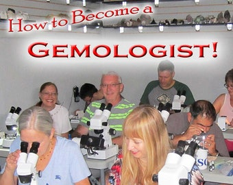 How to Become a Gemologist