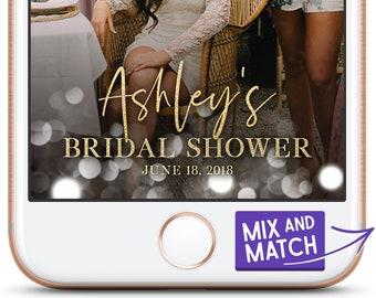 Bridal Shower Snapchat Filter, Bridal Shower, Snapchat Filter Bridal Shower, Bridal Shower Filter, Bridal Shower Geofilter, Snapchat Filter