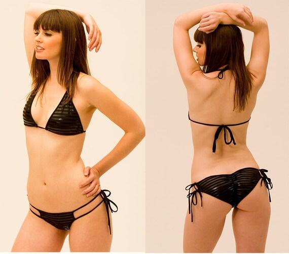 String back bikini pics 496
