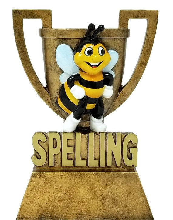 Silver /& Gold Yellow Jacket Bee Award by DECADE AWARDS Hornet School Mascot Trophy