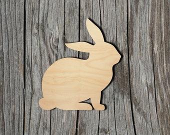 Bunny Cutout Etsy