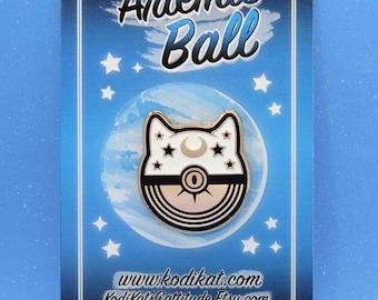 Artemis Ball Hard Enamel Pin