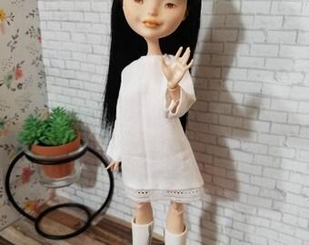 OPHELIA: Asian girl monster