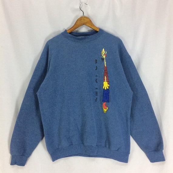 Vintage Bulkley Sweatshirts - image 3