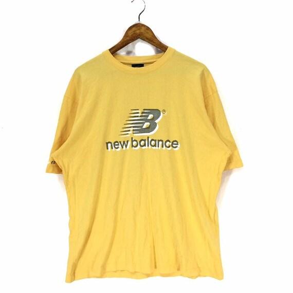 New balance t shirts