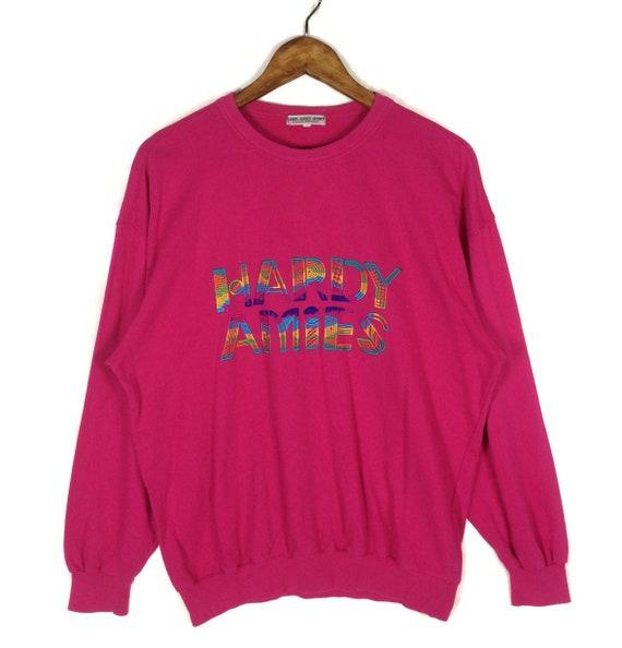 Hardy amies big logo Pullover Sweatshirts