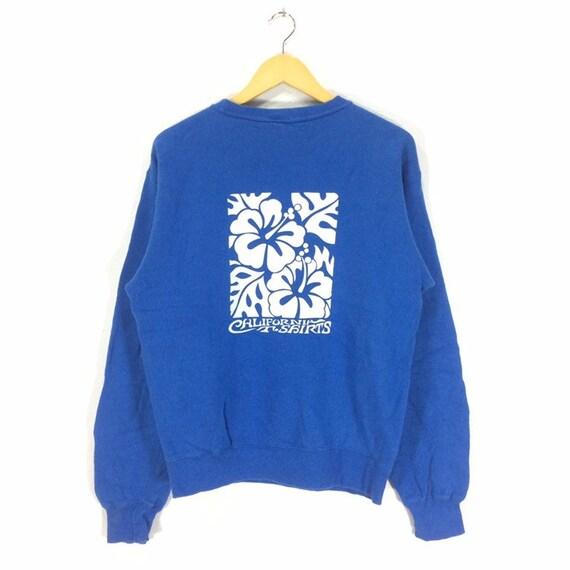 California Sweatshirts
