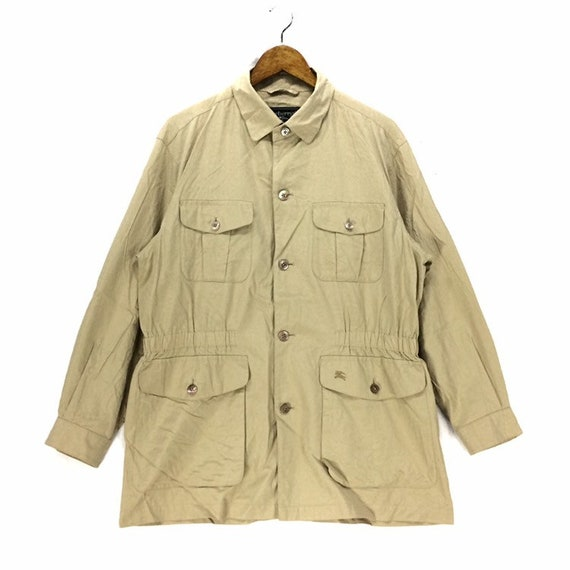 Burberrys Light Jacket