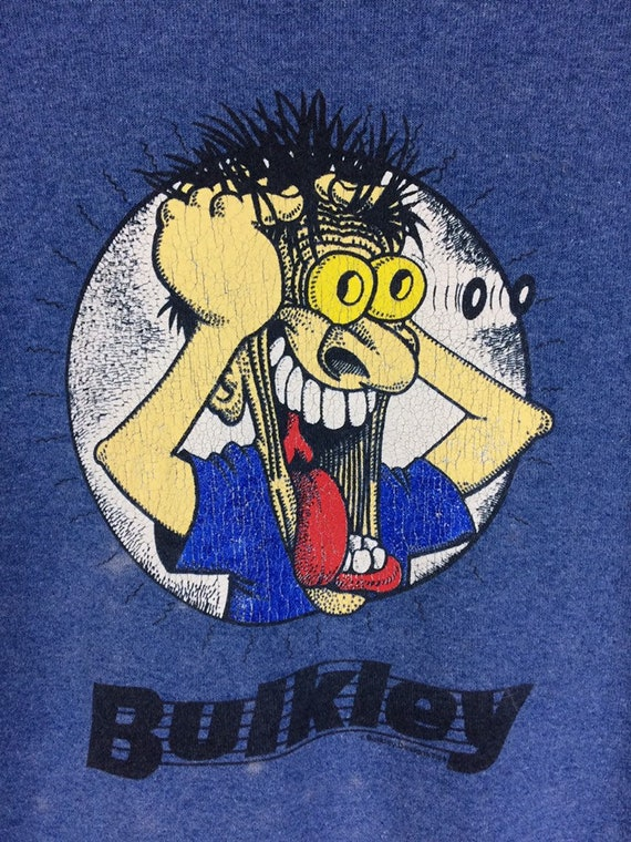 Vintage Bulkley Sweatshirts - image 5
