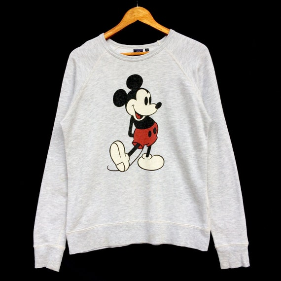 Disney Mickey Mouse pullover sweatshirt
