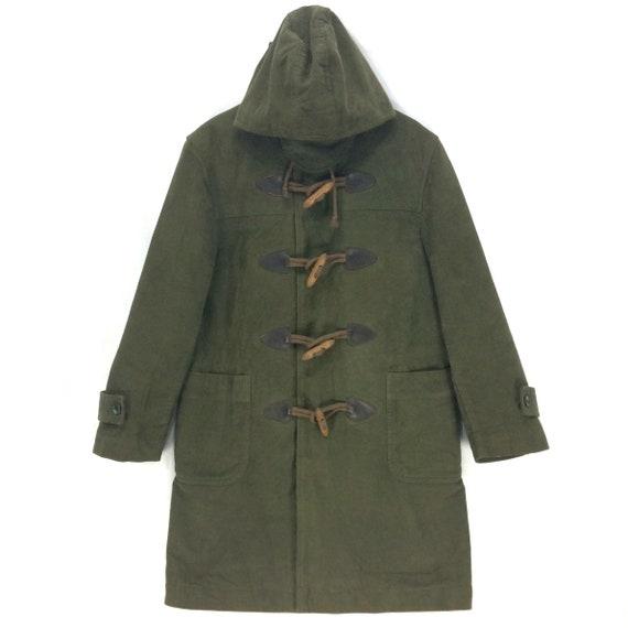 Van jac jacket