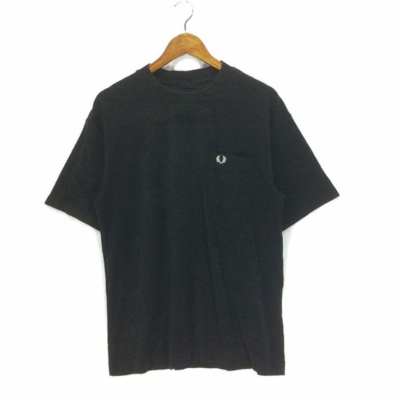 Fred Perry T-Shirts