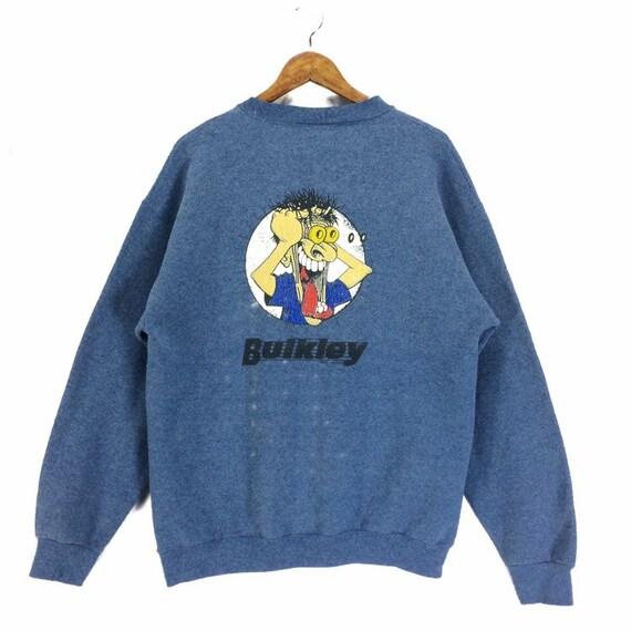 Vintage Bulkley Sweatshirts - image 1